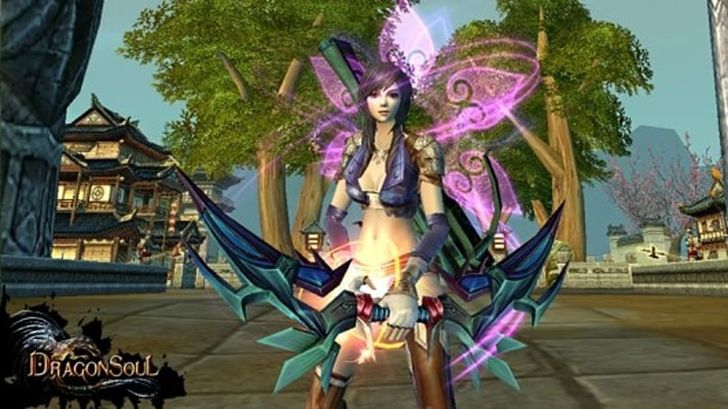 DragonSoul pries a website and trailer out of its opponent's cold, dead hands