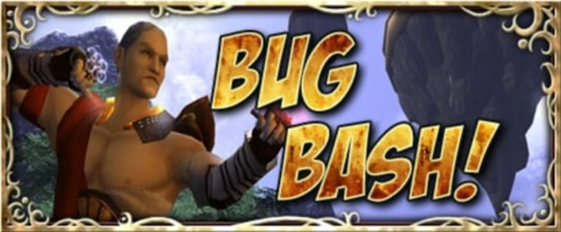 Vanguard goes on a bug bash with a new update
