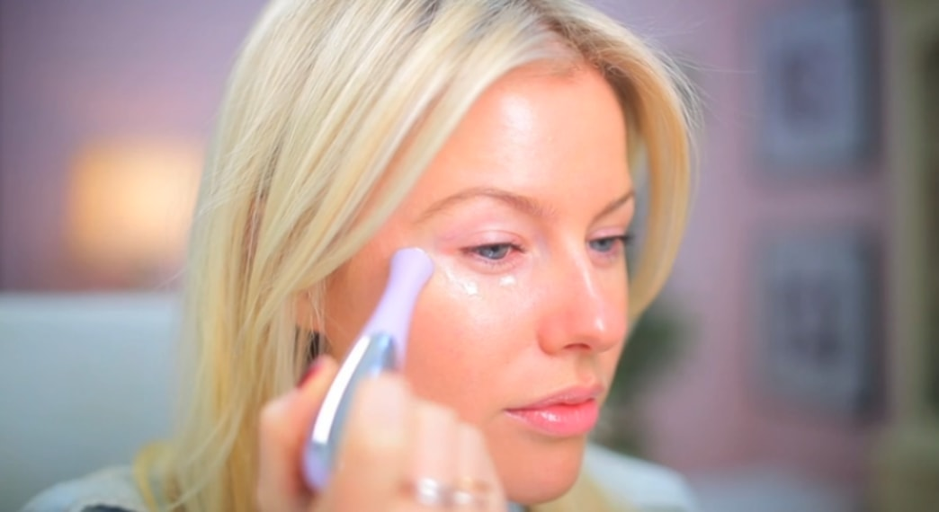 Shop this video: Supercharge your eye cream