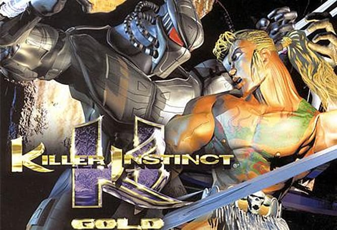 Rare says new Killer Instinct not out of the question