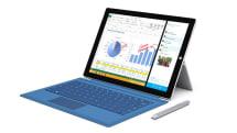 マイクロソフト、Surface Pro 3の価格を改訂。一般向けは最大3万6000円の値上げ