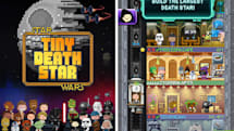 Rebels aren't taking 'Star Wars: Tiny Death Star' offline -- Disney is