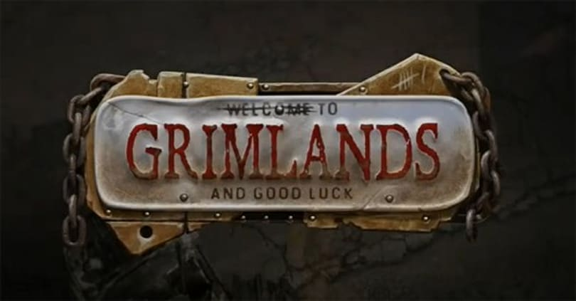 Get into Grimlands' second closed beta starting today