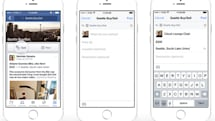 Facebook's group-based selling is now a quick post away