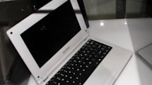 iUnika Gyy netbook weighs 1.5 pounds, will cost $176