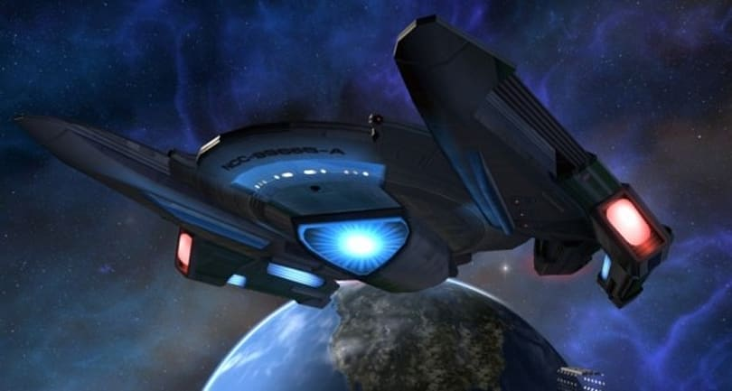 Captain's Log: Federation guide to choosing your first starship