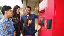 Warner, Redbox agree to 28 day delay on disc rentals, UltraViolet support for Redbox Instant