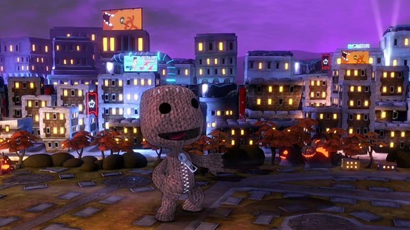 Costume Quest 2 drags Sackboy to PS4, PS3 next week