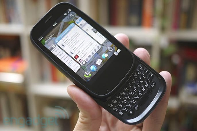 webOS 2.0 review