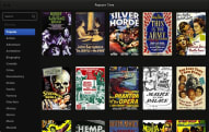 Movie piracy app Popcorn Time thinks it can thwart a shutdown