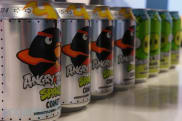 Visualized: Inside Rovio's HQ (video)