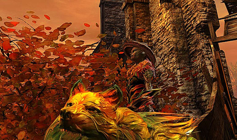 Flameseeker Chronicles: Looking forward to Guild Wars 2's feature pack