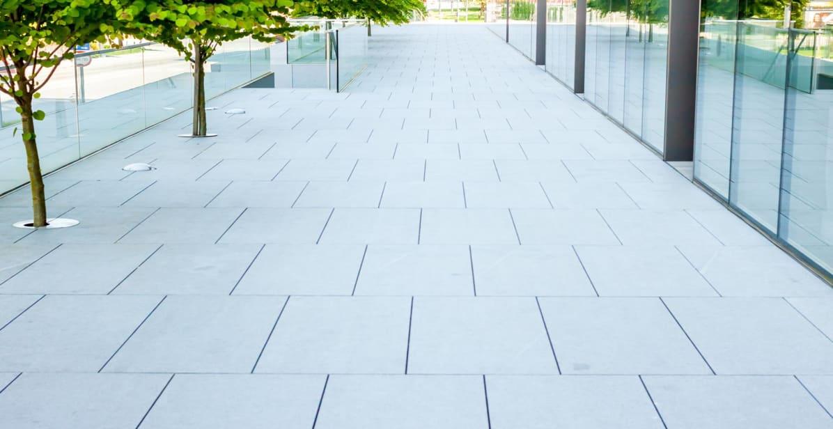 Veranu, il pavimento intelligente che trasforma i passi in energia