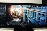 Philips 56-inch Cinema 21:9 ultra widescreen LCD hands on