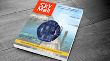 SkyMall's savior might be one of the products that it used to sell