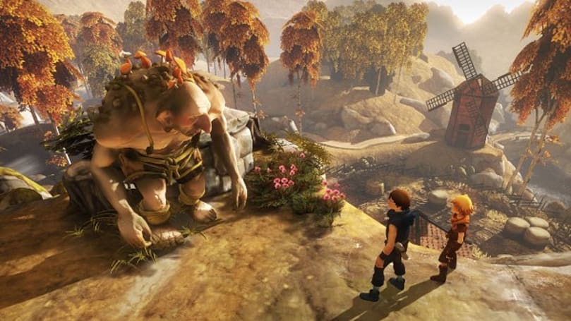 505 Games acquires Brothers: A Tale of Two Sons IP for $500K