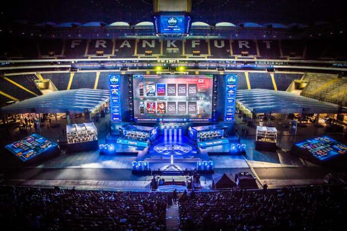 Swedish media house buys world's largest eSports company