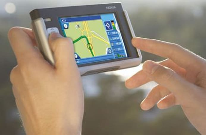 Nokia to offer GPS solution for 770 Internet Tablet