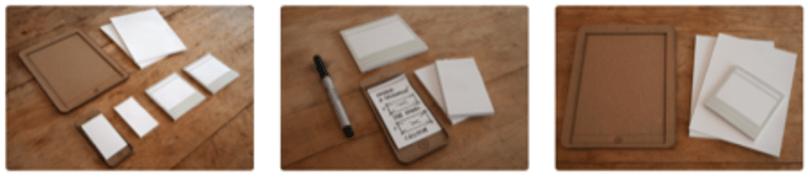 DevJuice: StickyJots for iOS developers