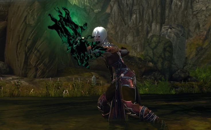 Neverwinter expands artifact system