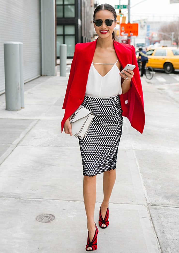 10 things for your inner fashion girl