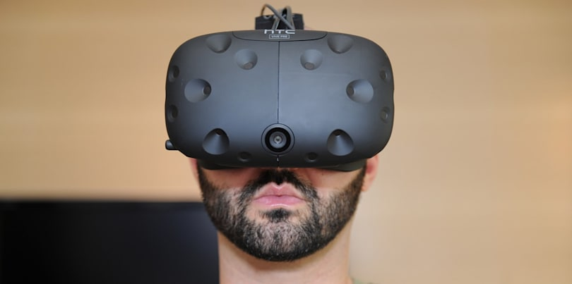 Steam will help you play any game in VR