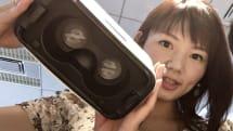 動画:VRゴーグル付きSIMフリー「IDOL 4」ハンズオン、ついに出た仏アルカテル端末は3.5万円