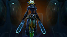 Massively's hands-on with WildStar's character creation