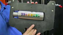 Xerox 展示一台可以噴印在任何 3D 物體上的「印表機」