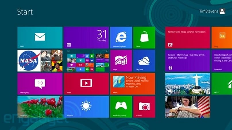 Windows 8 may not let you boot to the desktop, demands you accept not-Metro