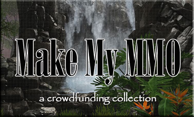 Make My MMO: April 20 - April 26, 2014