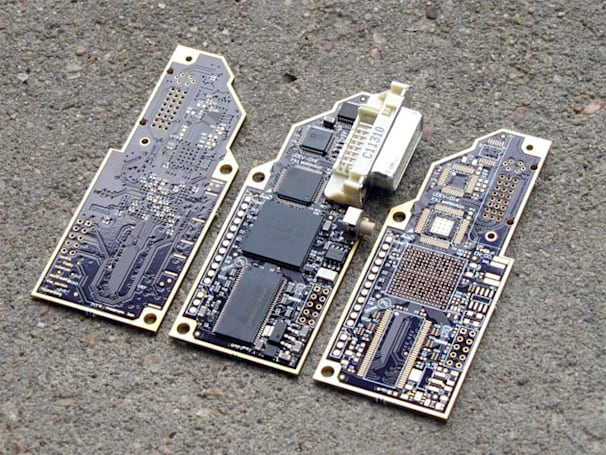 Nintendo 64 mod promises HDMI output, soldering burns