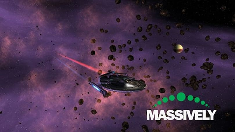 Cryptic and Alienware giving away free Star Trek Online goodies