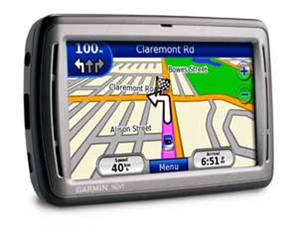 Garmin rolls out nuvi 865T, ditches 8x0 series