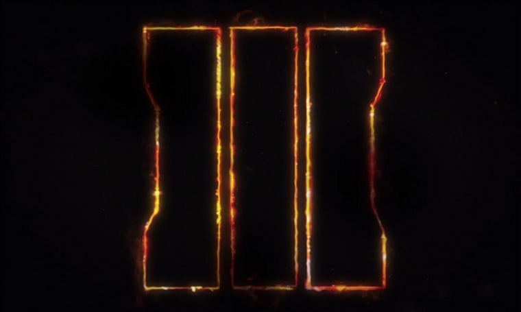 Buckle up for 'Call of Duty: Black Ops 3'