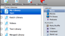 Take command of iTunes with PowerTunes