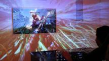 Razer 把 Chroma 技術的造詣帶到投影機上