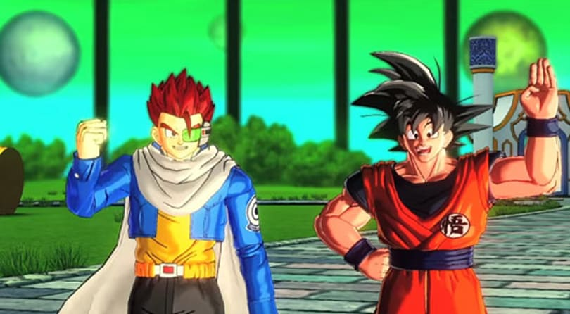 Dragon Ball Xenoverse delayed to late February in Europe