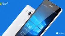 Meet the Lumia 950, Microsoft's first Windows 10 flagship