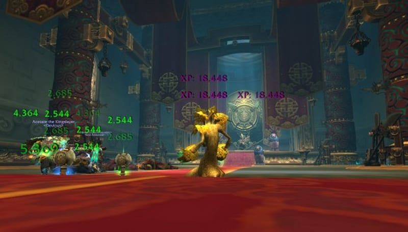 Shifting Perspectives: Gearing your restoration druid for Mists of Pandaria heroics