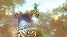 Nintendo delays new 'Zelda' to 2017, announces NX version