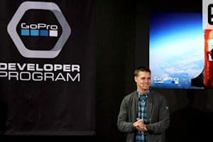 GoPro Developer Program Announcement