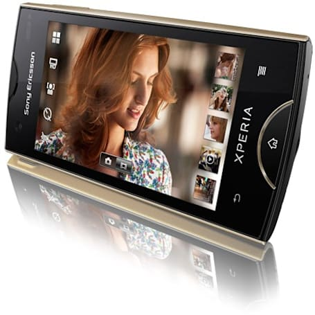 Xperia Ray makes US debut, goes unlocked for $425