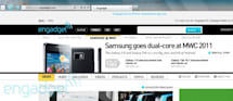 Internet Explorer 9 hits 2.35 million downloads in first 24 hours, we're mildly impressed