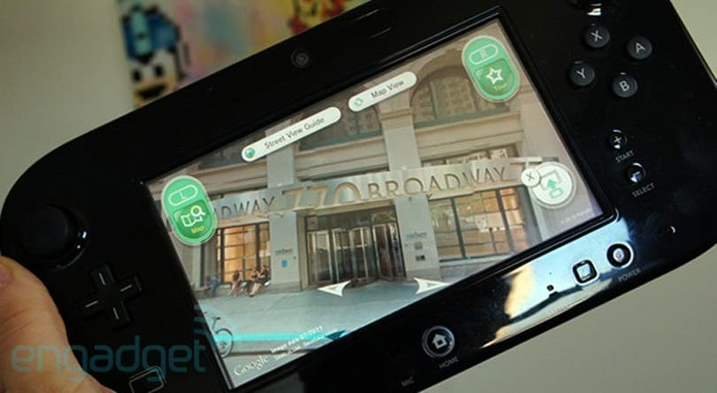 Wii Street U update brings Miiverse support with favorites, emotional tags