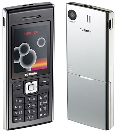 """Toshiba's TS605: you say """"young,"""" we say """"low-end"""""""
