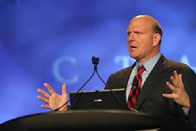 CE-Oh no he didn't! Part XLVI: Ballmer still wants compensation from Red Hat users