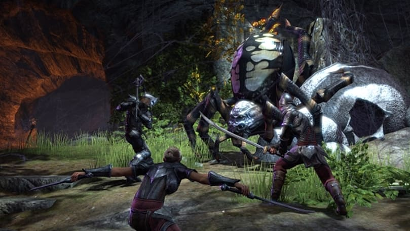 Elder Scrolls Online will give option to bypass starter island