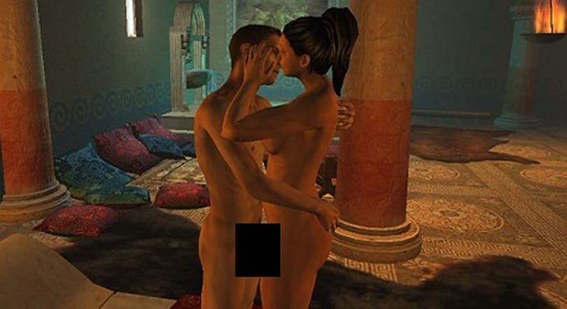 Venus Rising to feature sexual PvP, 16 positions