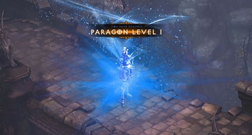Diablo 3 to add high-level 'Paragon' system featuring 100 new levels